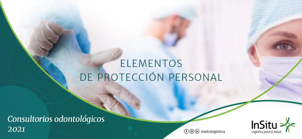 Equipos de protección para consultorios odontológicos