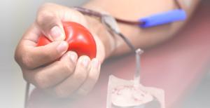 14 de junio. Día Mundial del Donante de Sangre