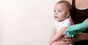 1 de julio: Primera Aplicación de la Vacuna BCG