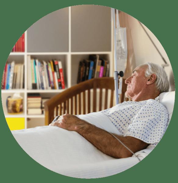 Externación hospitalaria personalizada
