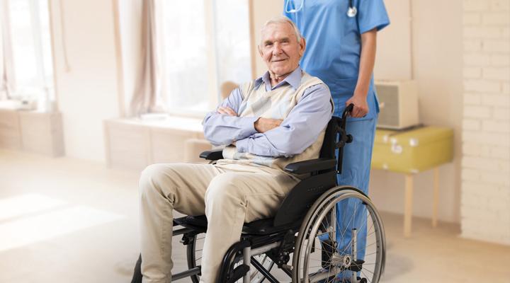 Suministro de equipamiento ortopédico