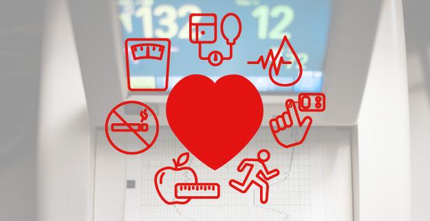 29 de Septiembre. Día Mundial del Corazón